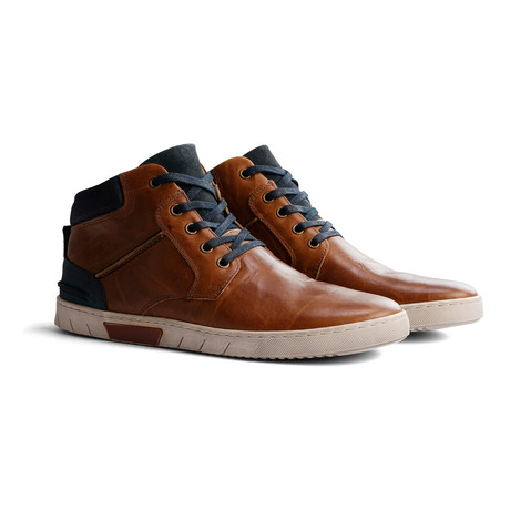 R.Venturi Shoe // Cognac (Euro: 40)