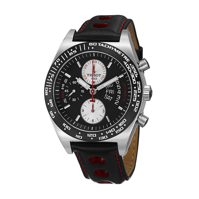 b81dea729ad Tissot T-Sport PRS516 Chronograph Automatic    T021.414.26.051.00 ...