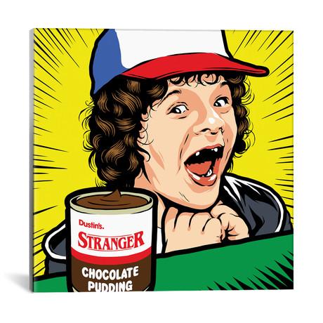 Stranger Pudding