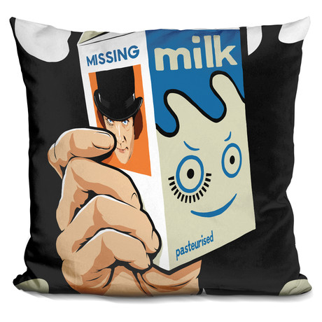 Milk And TV Easily