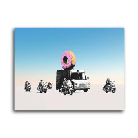 Donut Escort