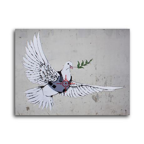 Armored Dove