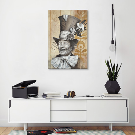 Le Chapelier (The Hatter)