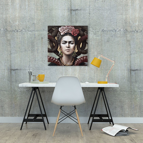 Hommage a Frida (A Tribute To Frida) III