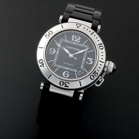 Cartier Automatic // W3107 // Pre-Owned