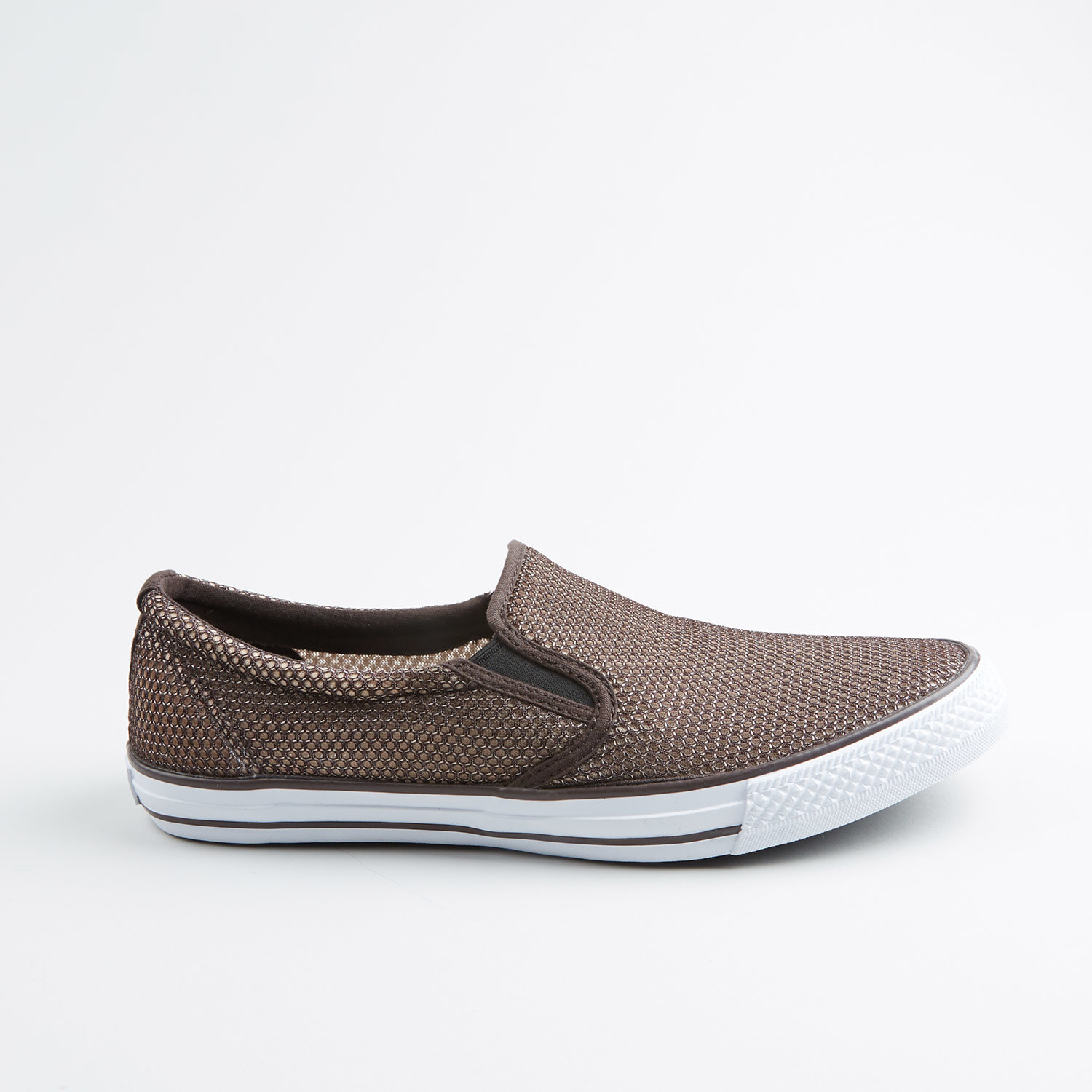 a4a9760f1a10a Skid ll Sneaker // Chocolate (Euro: 40) - Burnetie - Touch of Modern