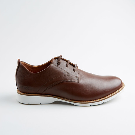 Hybrid X // Dark Brown (Euro: 41)