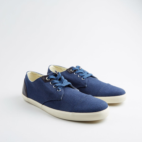 Hawk Eyes Sneaker // Blue (Euro: 41)