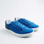 Full Lace M Sneaker // Blue (Euro: 43)