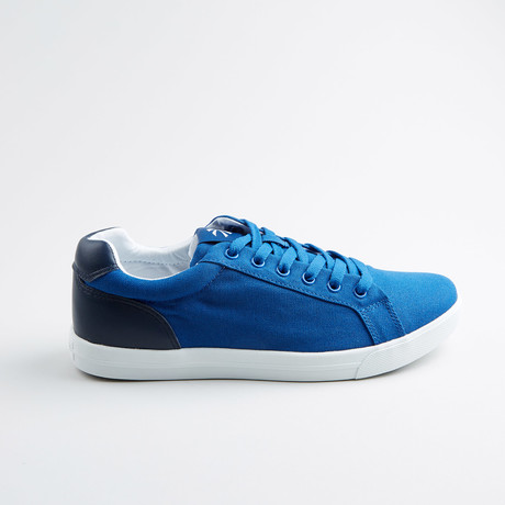 Full Lace M Sneaker // Blue (Euro: 41)