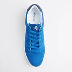 Full Lace M Sneaker // Blue (Euro: 42)