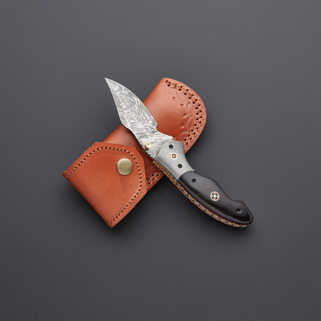 Liner Lock Folding Knife // VK0011