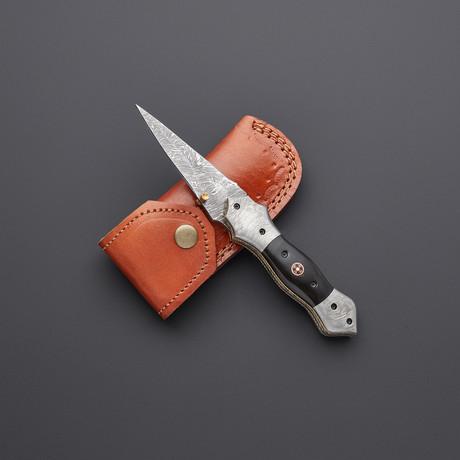 Liner Lock Folding Knife // VK0088