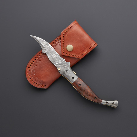 Liner Lock Folding Knife // VK0100