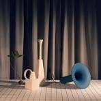 Luciano Bluetooth Speaker (Deep Ocean Blue)