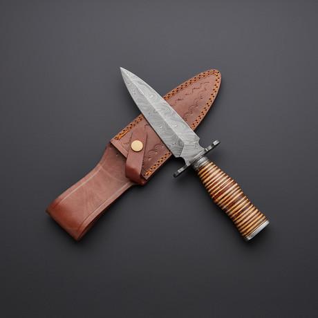 Dagger Knife // VK5237