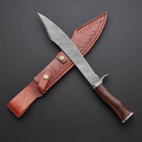 Bowie Knife // VK5156