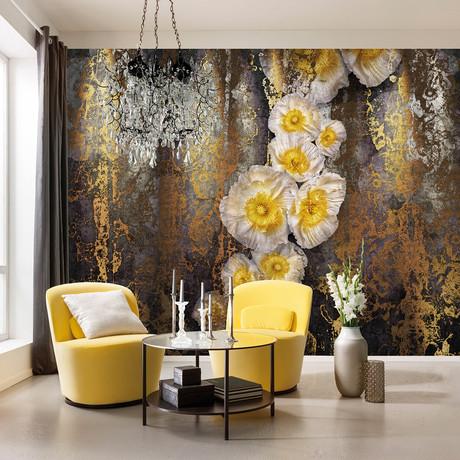 Serafina Wall Mural