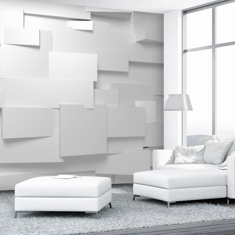 Attractive 3D Effect Wall Mural Part 28
