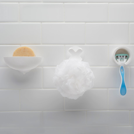 Shower Organization // Set of 3