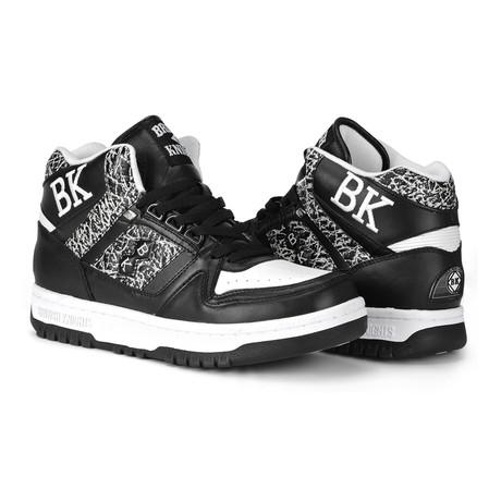 Kings SL Sneaker // Black