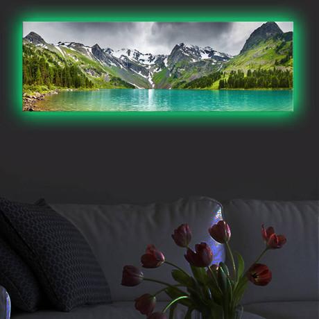 Paradise Lake