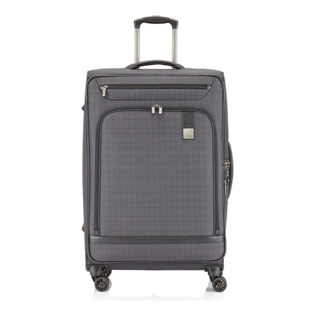 CEO Woven Twill Expandable Trolley