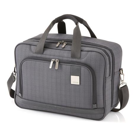 """CEO Woven Twill Board Bag // 16"""""""