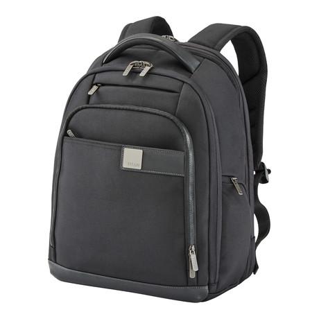 "Power Pack Backpack // 18"" // Black"