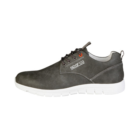 Ladoux Low-Top Sneaker // Grey (Euro: 46)