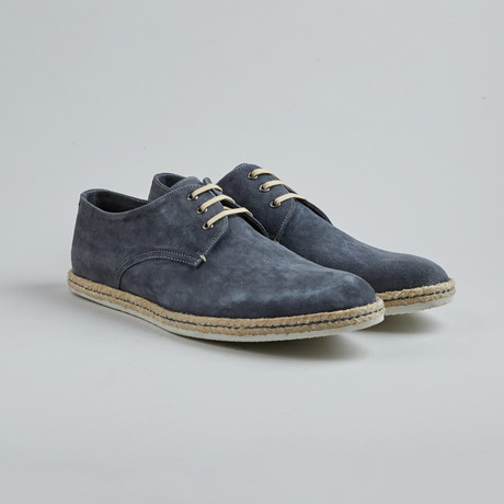 Well Played Low-Top Sneaker // Navy