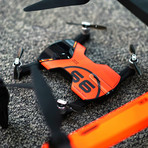 S6 Pocket Drone // Outdoor Edition (Black)