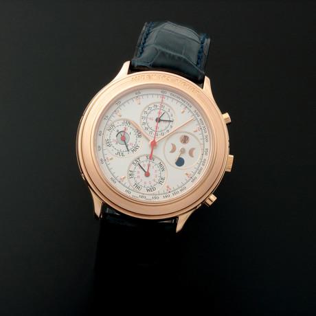 Audemars Piguet Perpetual Calendar Chronograph Automatic // Pre-Owned