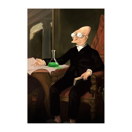 Farnsworth // President Adams