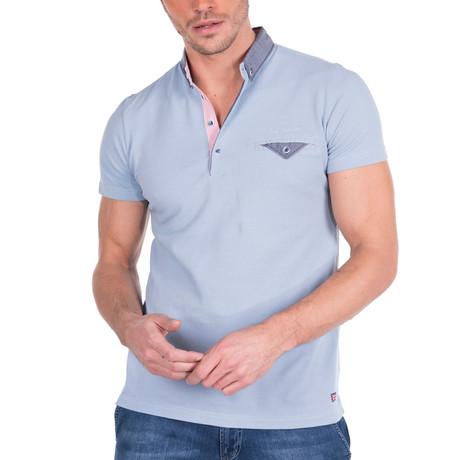 Tiassale T-Shirt // Anthracite