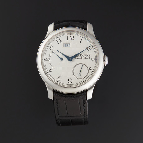 F.P. Journe Octa Automatique Reserve Mechanical // 278-AR // Pre-Owned