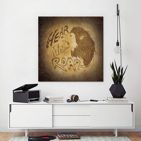 House Lannister // Hear Me Roar