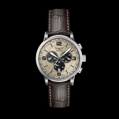 Aviator Kingcobra Chronograph Quartz // V.2.16.0.097.4
