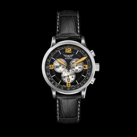 Aviator Kingcobra Chronograph Quartz // V.2.16.0.098.4