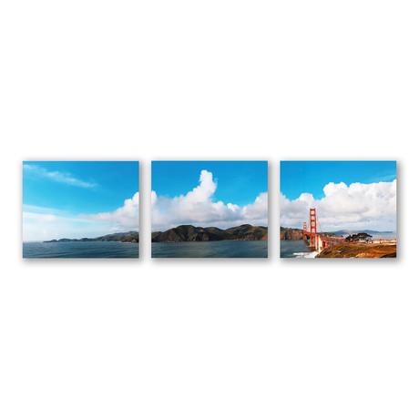 Bay View Triptych