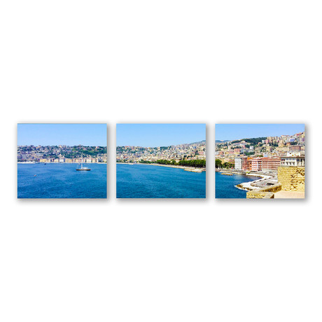 Naples Triptych
