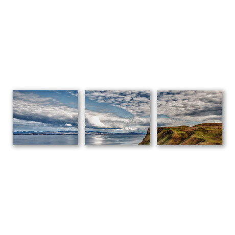 The View Triptych