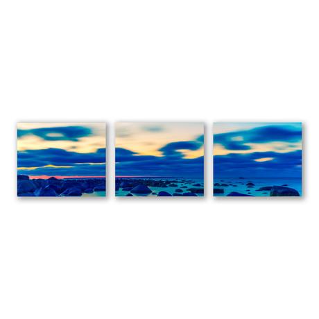 Witness Triptych
