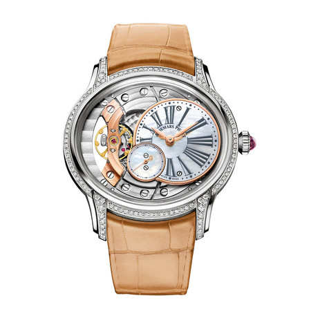 Audemars Piguet Millenary Manual Wind // 77247BC.ZZ.A813CR.01