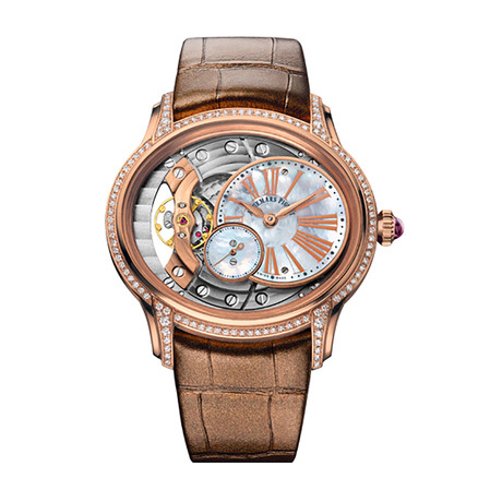 Audemars Piguet Millenary Automatic // 77247OR.ZZ.A812CR.01