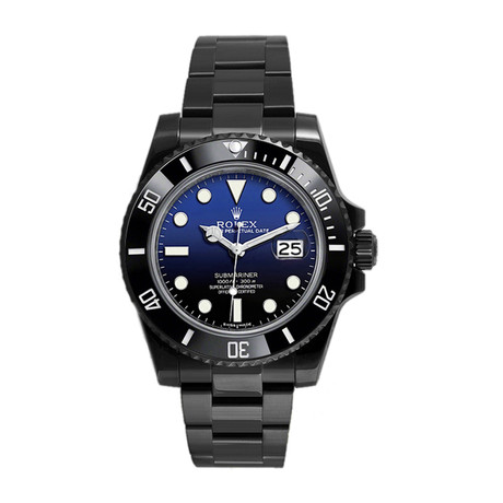 Rolex Submariner // 116610DLC // Pre-Owned