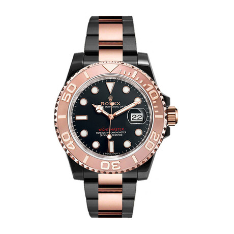 Rolex Yacht-Master // 116621DLC // Pre-Owned