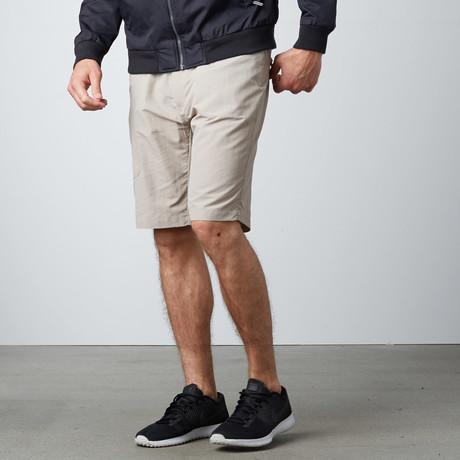 Moland Shorts // Sand