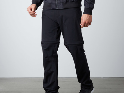 Touch Of Modern - Dobsom Sweden  Functional Clothing for Athletes Dovre Pants // Black (M) Photo