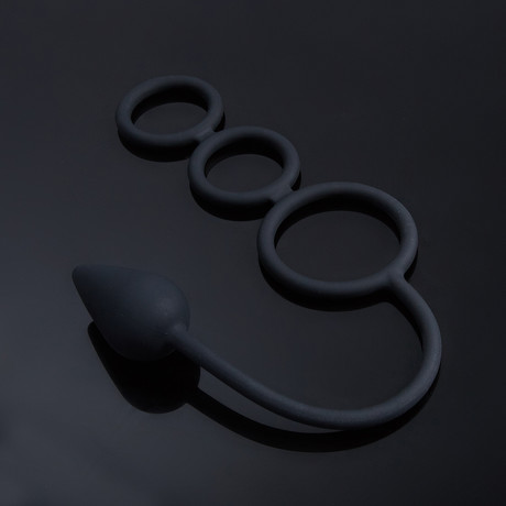 Renegade // 3 Ring Circus